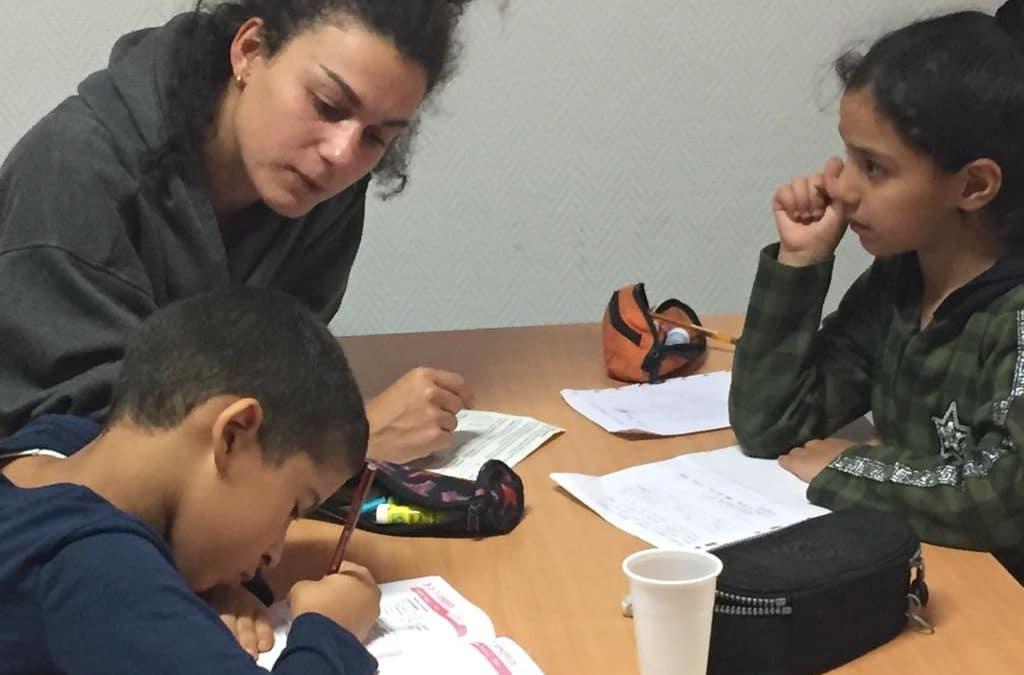 Rencontre avec les parents, porte ouverte sur l'accompagnement scolaire