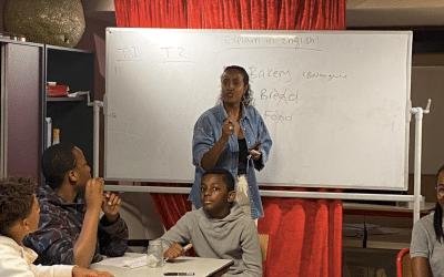 Vacances apprenantes: Promouvoir l'excellence