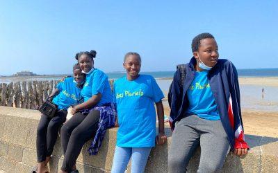 Séjour découverte de l'environnement et de la mer